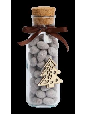 Migdolai gervuogių šokolade, 300 g